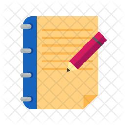 Official Document Icon Of Flat Style Available In Svg Png Eps Ai Icon Fonts