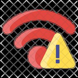 Offline Symbol Icon
