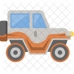 OffRoadVehicle Icon