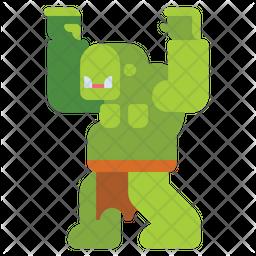 Ogre Icon