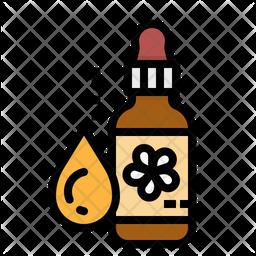 Oil Dropper Icon