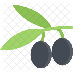 Olives Icon