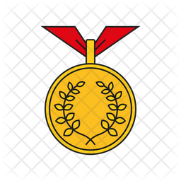 Olympic Medal Icon