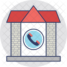 Oncall Home Maintenance Icon