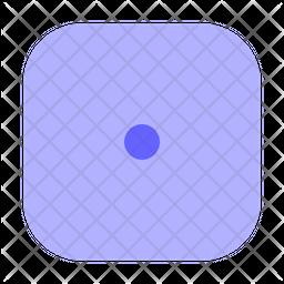 One-dice Icon