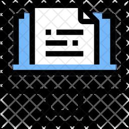 Onlie order Icon