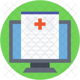 Online Aid Icon