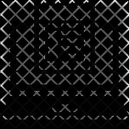 Online Billing Glyph Icon