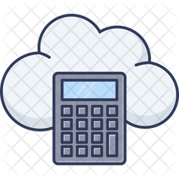 Online Calculate Icon