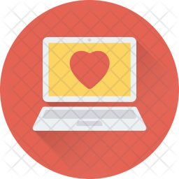 Online Dating Application Icon