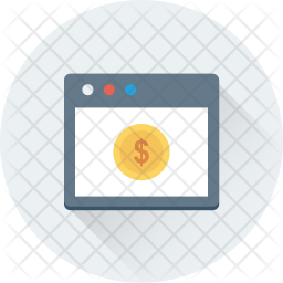 Online Earning Icon png