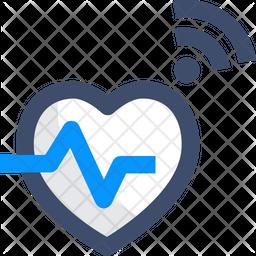 Online Health Checkup Icon