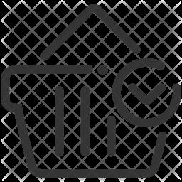 Online Line Icon