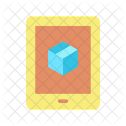 Online Track Package Icon