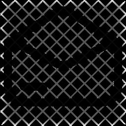 Open Line Icon