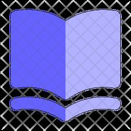 Open-book Icon