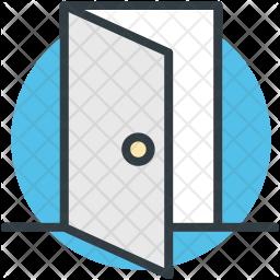 Opened Icon