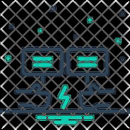 Opponent Line Icon