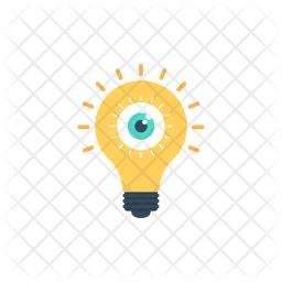 Optical Perception Icon