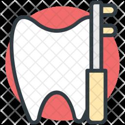 Oral Icon