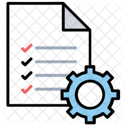 Order Processing Icon