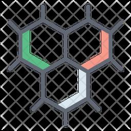 Organic Chemistry Icon