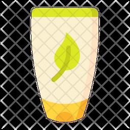 Organic Skincare Icon