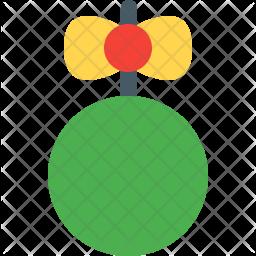Ornaments Icon