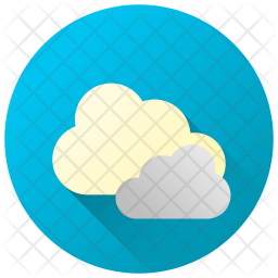 Overcast Icon