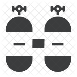 Oxygen Icon png