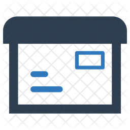Package box Icon