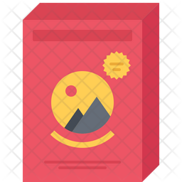 Package branding Icon