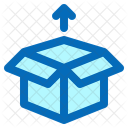 Package Delivered Dualtone Icon