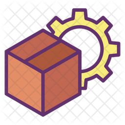 Package Management Icon