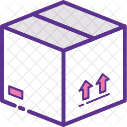 Packaging Icon png