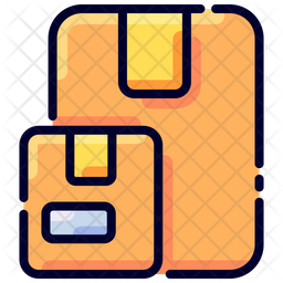 Packgage Icon