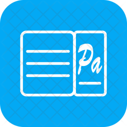 Page, Authority, Checker, Webpage Icon