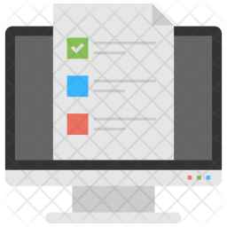 Page Content Icon