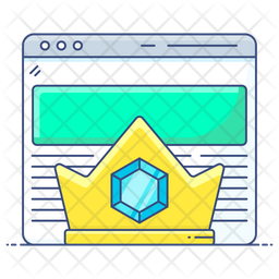 Page Quality Icon