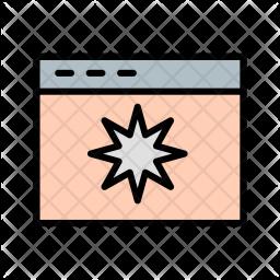 Page, Quality, Web, Seo Icon
