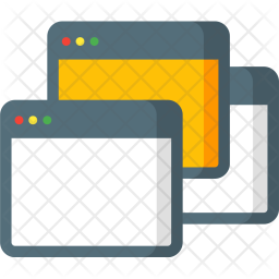 Page, Ranking Icon