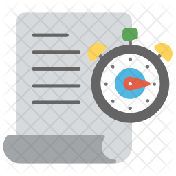 Page Speed Performance Icon