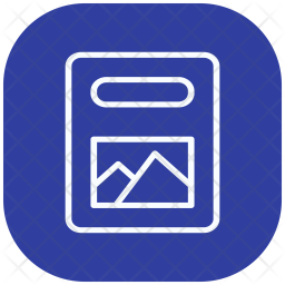 Page, Title, Webpage, Application Icon