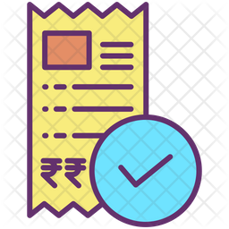 Paid Payments Icon
