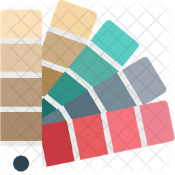 Paint Swatches Icon