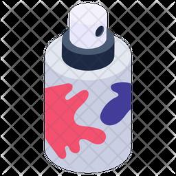 Painting Spray Icon