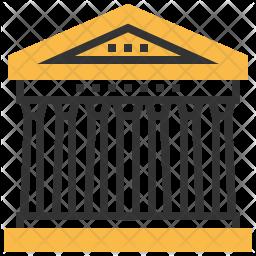 Pantheon Icon