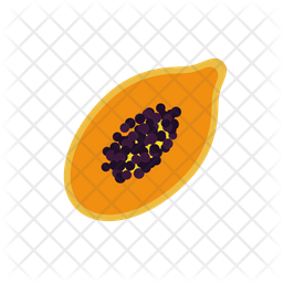 Papaya Icon