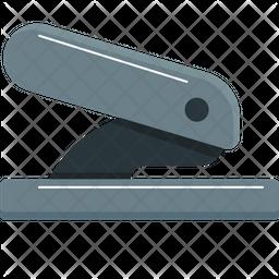 Paper Clipper Icon