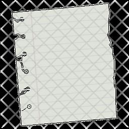 Paper Design Icon